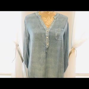 Dresses & Skirts - Blue Jean Style Dress